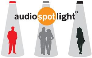 audiospotlight